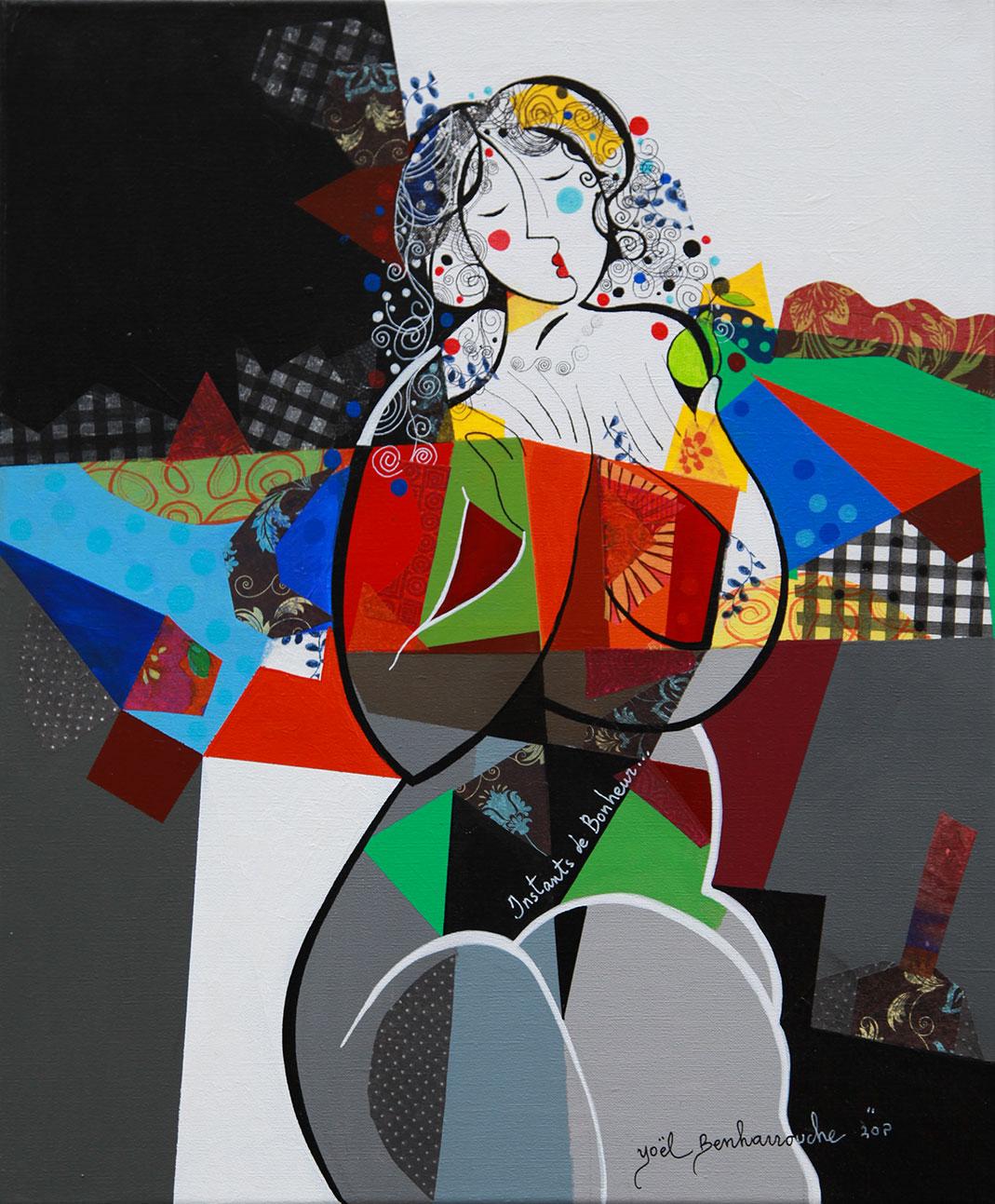 78e591a8c98a Benharrouche-Yoël   Nuances et Lumière galerie d art à Lyon